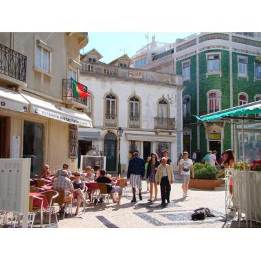 Оздоровительный тур в Португалию