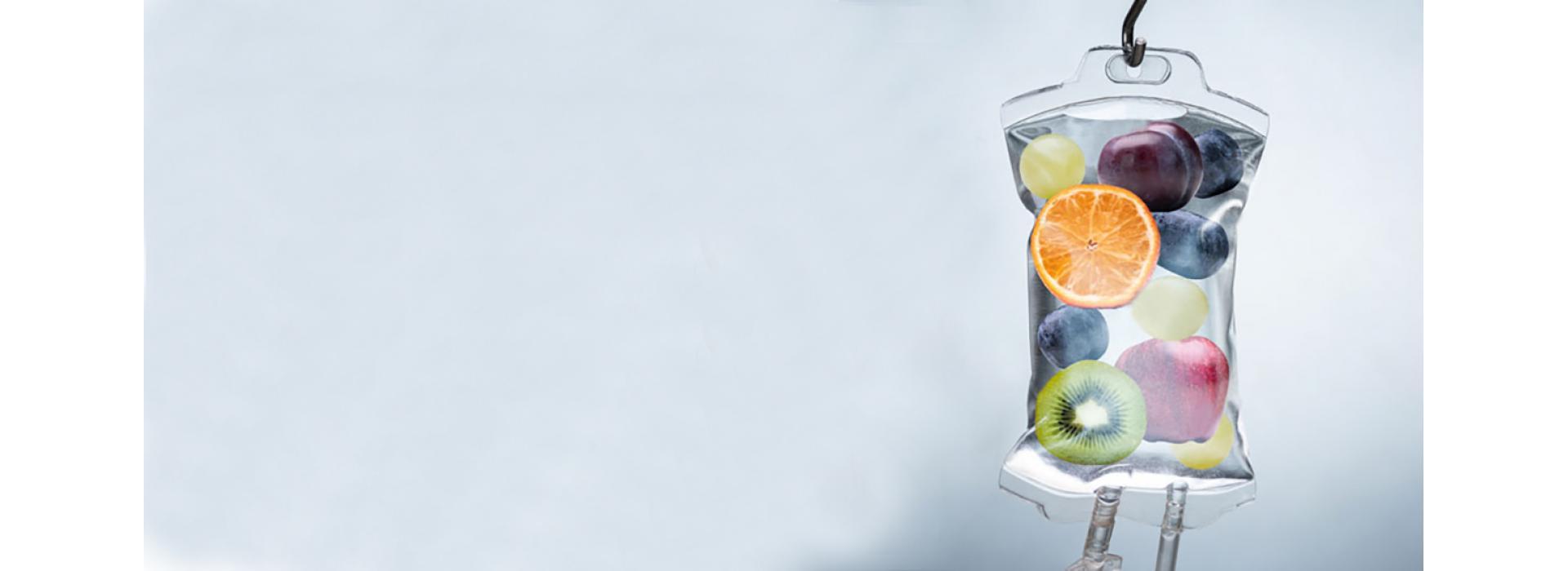 IV-ТЕРАПИЯ - витаминные капельницы для здоровья и молодости