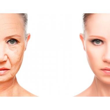 Определение биологического возраста