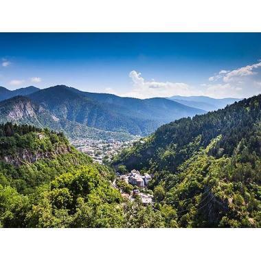 Оздоровительный тур в Грузию