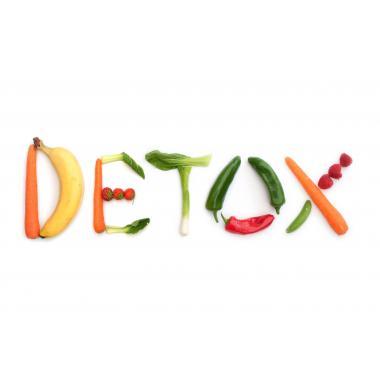 Детокс программа 1 фаза белковая