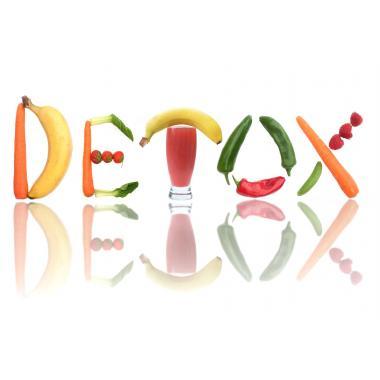 Детоксикация организма - составление индивидуальной программы