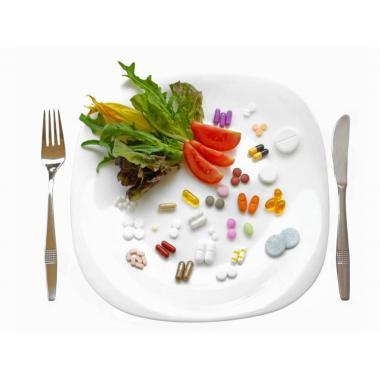 Риски возможных заболеваний - консультация и исследование на основе фактического питания