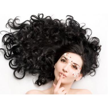 Озонотерапия волос